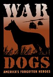 Dog war heroes