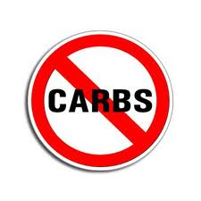 No carbs