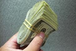 Roger Biduk - Money Wad