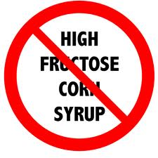 no high fructose corn syrop