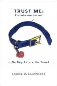 Roger Biduk - Book trust me I'm not a vet