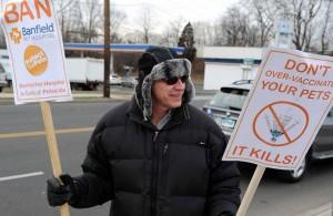 Roger Biduk - Vaccination Over Kills