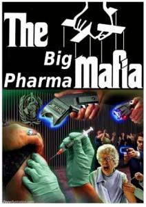 Roger Biduk - Big Pharma Mafia