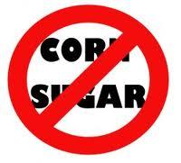 No corn sugar