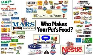 Roger Biduk - Pet foods to avoid