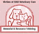 Roger Biduk - Vets Victims of Bad Vets
