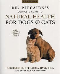 Dr. Richard Pitcairn book